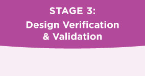 Design Verification and Validation